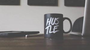 you need a side hustle